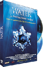 DVD WATER - Le Film