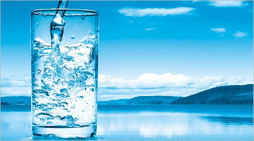 Fontaine biosmoseur up eau filtr e par osmose inverse et - Peut on boire l eau chaude du robinet ...